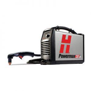 პლაზმური ჭრის აპრატი Powermax30 XP