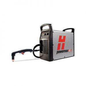პლაზმური ჭრის აპრატი Powermax65