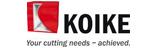 KOIKE-მექანიზირებული საჭრელი დანადგარები