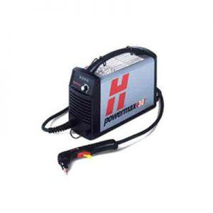 პლაზმური ჭრის აპრატი Powermax30