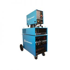 საშემდუღებლო აპრატი  RS 500 MW